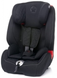 4Baby Star-Fix Black autosedačka (9-36kg)